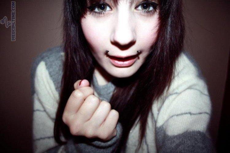 Photo de piercing  Amazin11