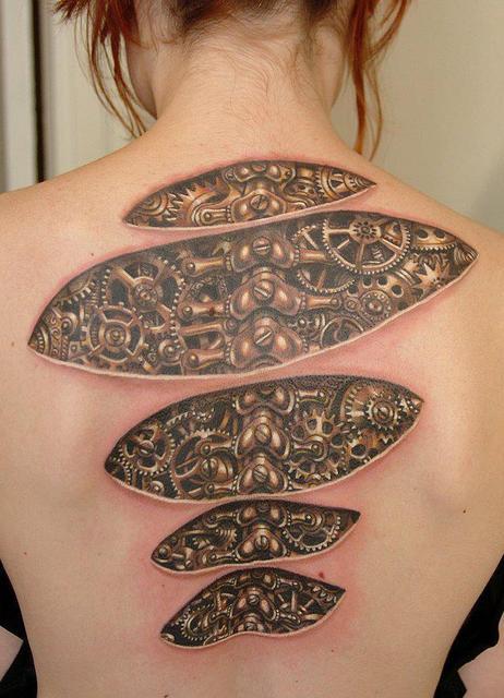 image tatouage  Biomec10