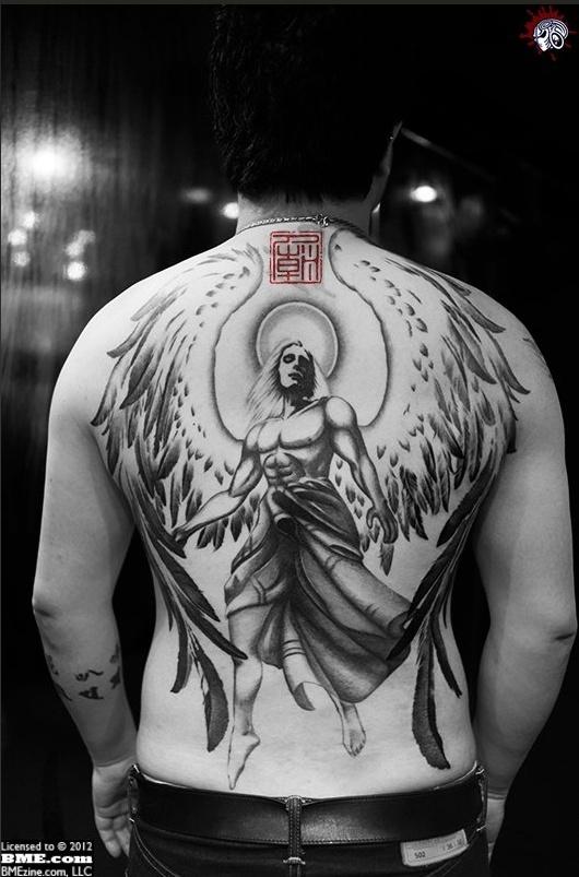 image tatouage  Cation10