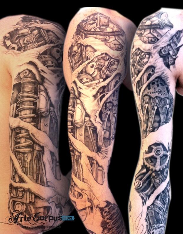image tatouage  Sans-t10