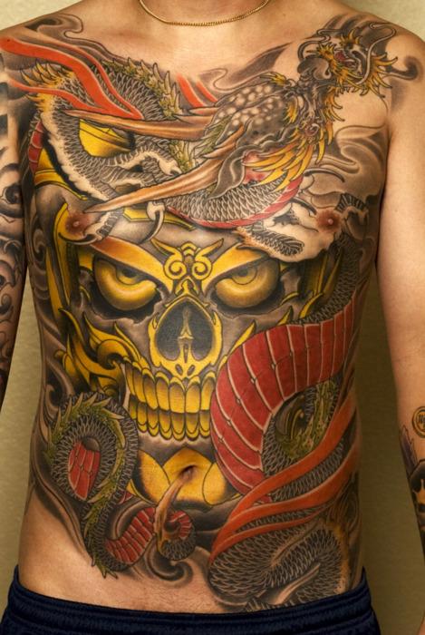 image tatouage  Tumblr22