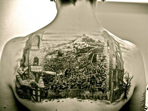 image tatouage  Tumblr33