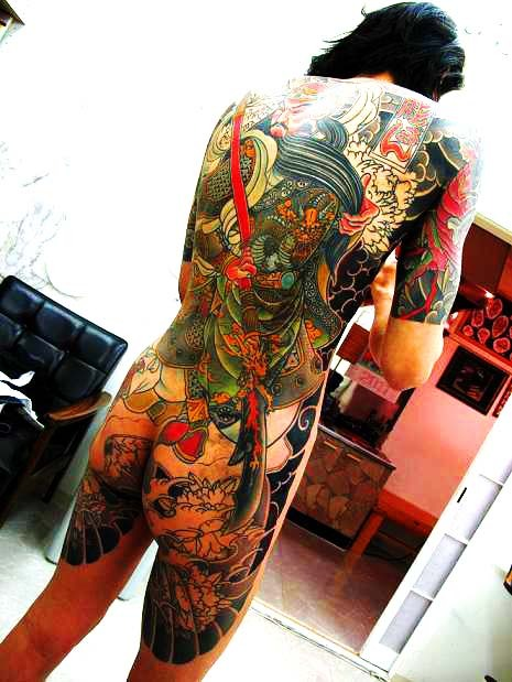 image tatouage  Tumblr44
