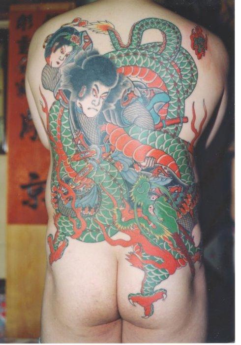 image tatouage  Tumblr46
