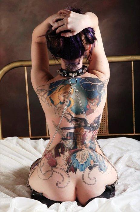 image tatouage  Tumblr80