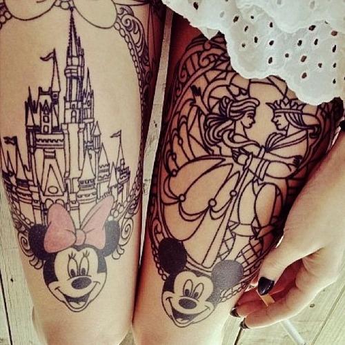 image tatouage  Tumblr81