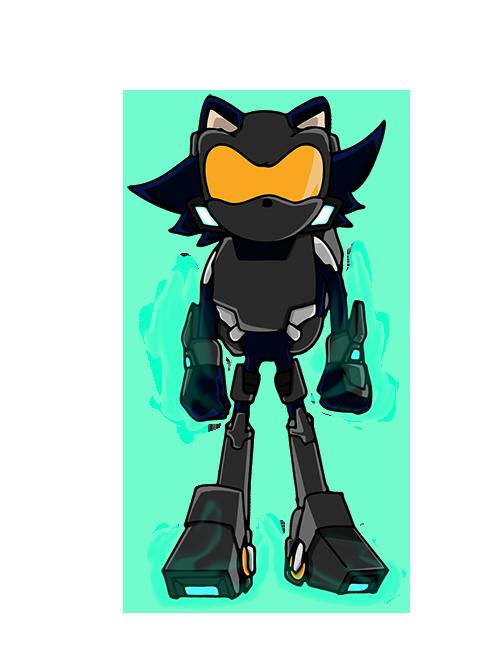 Forge the Hedgehog Armor-11