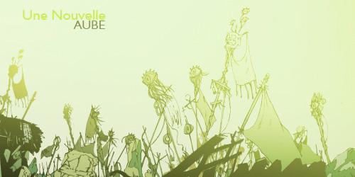 01 - [Event] Une nouvelle Aube Event110