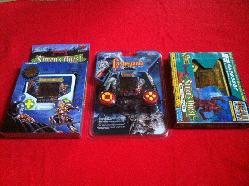 Game & Watch - Tabletop et autres jeux électronique Img_0615