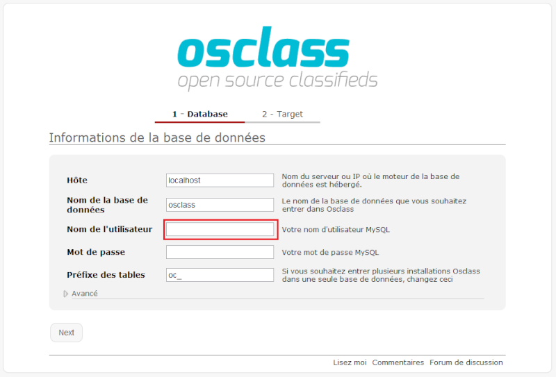 [TUTO] Comment installer Osclass en local sous wamp Wamp1110