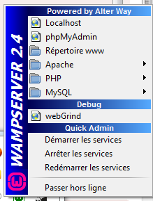 [TUTO] Comment installer Osclass en local sous wamp Wamp210