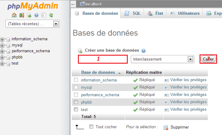 [TUTO] Comment installer Osclass en local sous wamp Wamp810