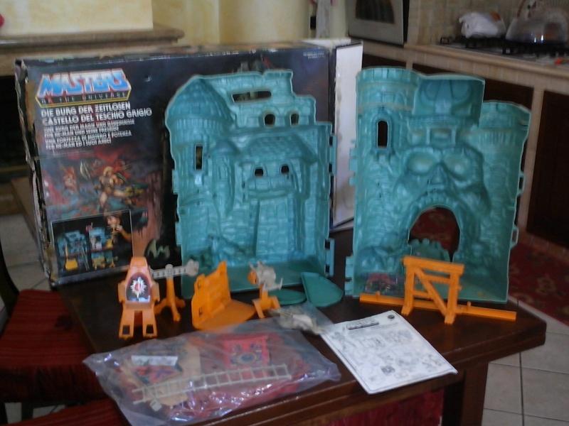 Masters of the Universe castello di GRAYSKUL Battle Ram Slim Pit Img_2011