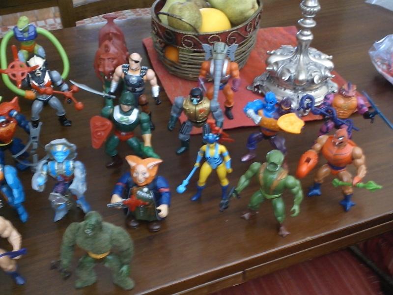 Grande blocco doppioni personaggi Masters of the Universe Img_2042