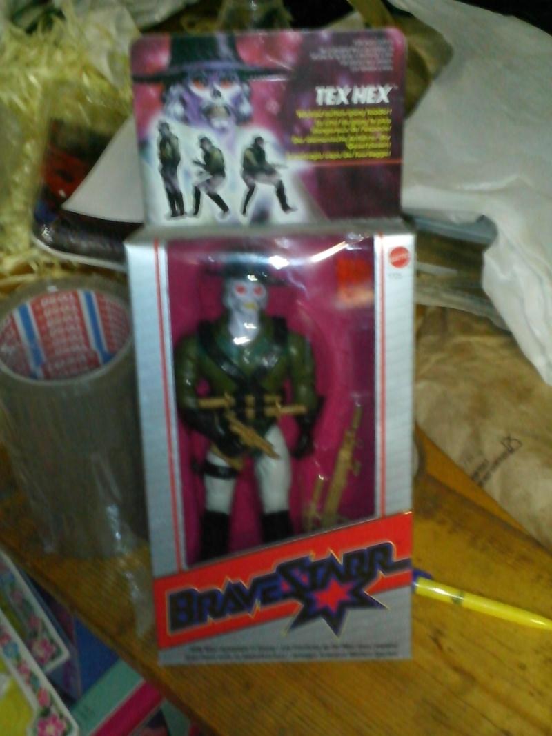 Bravestarr Tex Hex fondo di magazzino Img_2046