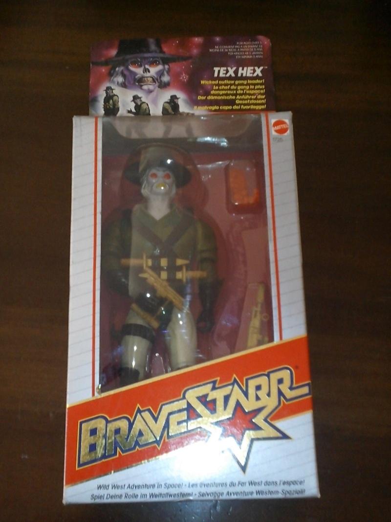 Bravestarr Tex Hex e Marshal Laser Fire Tex_he10