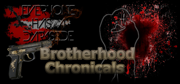 Brotherhood Chronicals