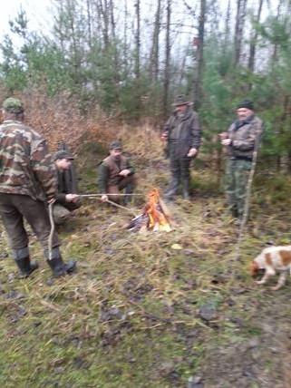 Après midi de chasse du 30 novembre 20131116