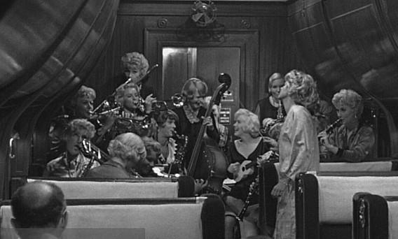 Une femme peut-elle être chef d'orchestre ? - Page 2 Someli10