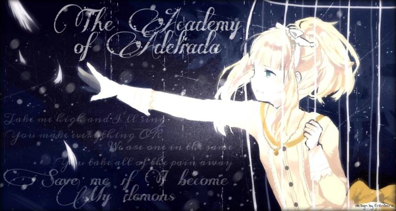 Грёзы Аделиады