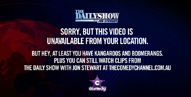 Trying to embed an awesome clip from The Daily Show on GOP voter suppression efforts Noauss10