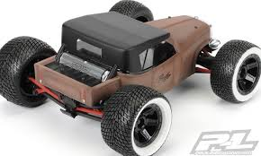 Carro pro-line hot rod 1/8 - Page 3 Images10
