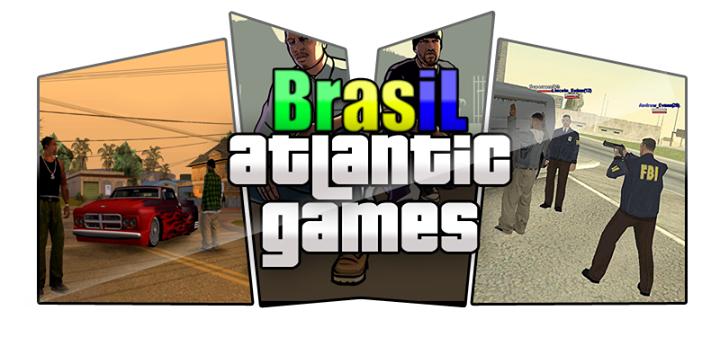 ...::: ATC Games Inovando Servidores Samp :::...