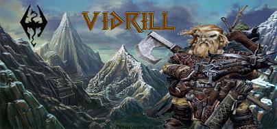Demande de métier Vidril10