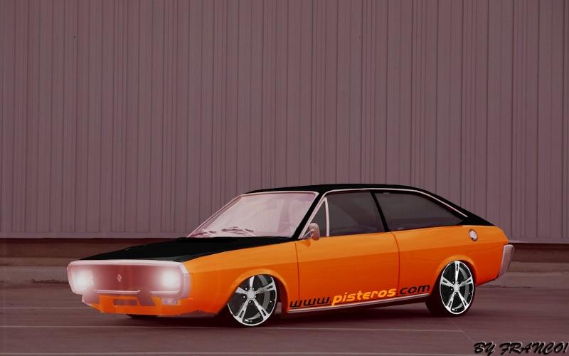 Projet customisation Renault 15 Renaul10