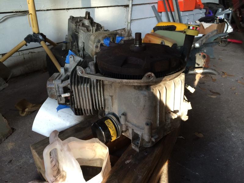 Custom Mud Mower Image62