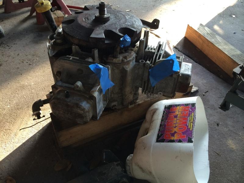 Custom Mud Mower Image63
