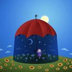 Зонтики в разных фантазиях Gotowa12