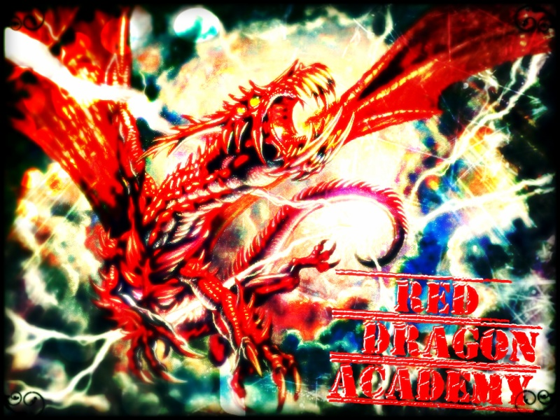 Red Dragon Academy