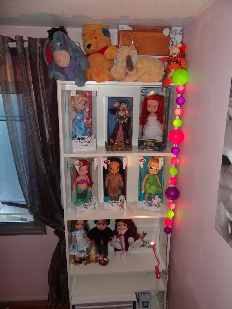 Disney Animator's Collection (depuis 2011) Dsc03117