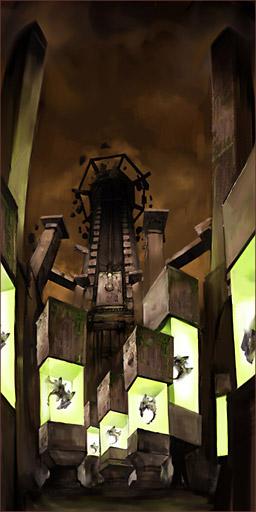 Episodio 5: Desafío de los gigantes Fantas16