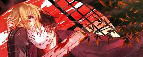 Et merde... [PV : Hideko] - Page 2 Yume_211