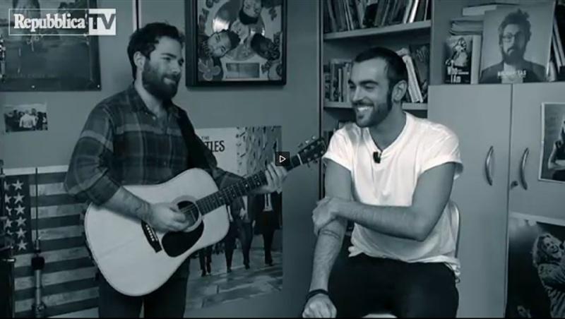 Music Corner - Intervista e mini-Live - Pagina 2 Peterm10