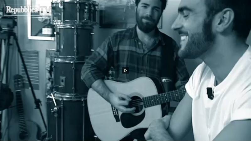 Music Corner - Intervista e mini-Live - Pagina 2 Peterm11