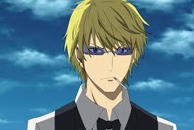Top 3 anime guys Jyt10