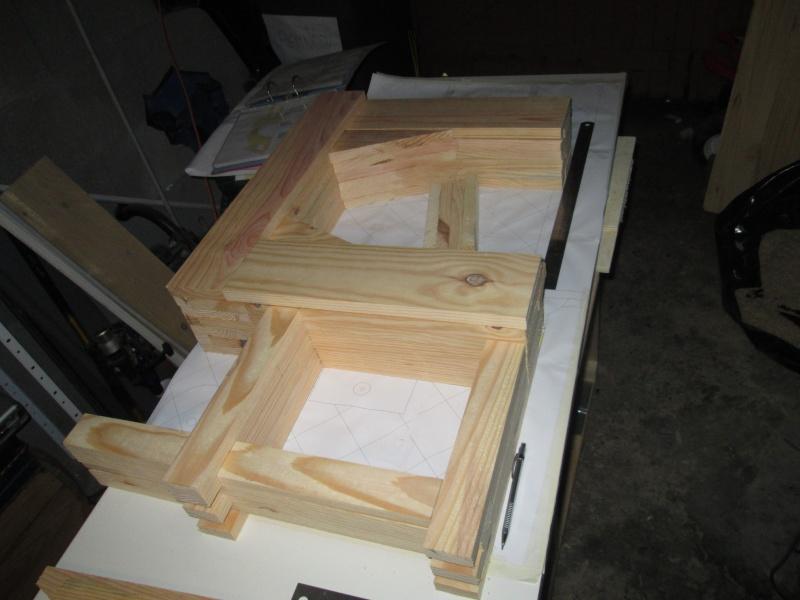 Scie a ruban en bois a mon tour  Img_0419