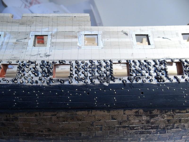 HMS Bellona 74 cannoni inglese da 168 ft. - Pagina 8 Sam_2640