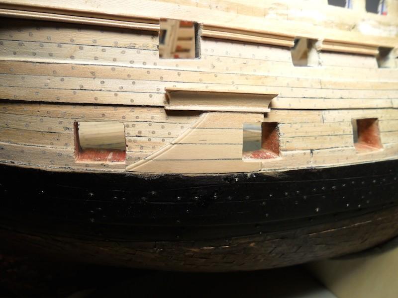 HMS Bellona 74 cannoni inglese da 168 ft. - Pagina 9 Sam_2659