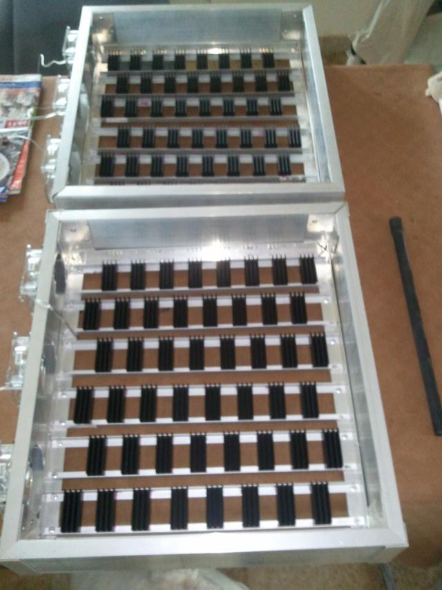 Tuto 1 : construction d'une rampe LED en 3 et 5W - Page 3 Montag11
