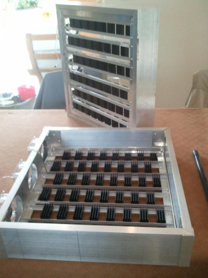 Tuto 1 : construction d'une rampe LED en 3 et 5W - Page 3 Montag13