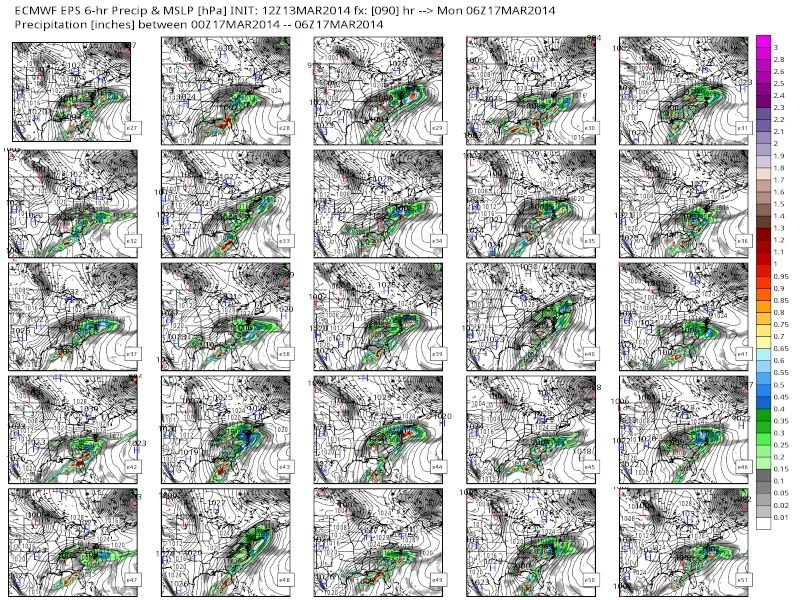 March 17th-18th Storm Potential Discussion - Page 4 Eps_2710