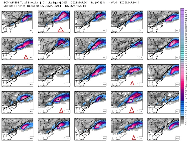 March 25th-26th Possible Coastal Storm Potential 2.0 - Page 19 Euro_e12