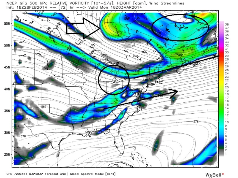 March 2nd-4th Potential Snowstorm  - Page 40 Gfs_1810