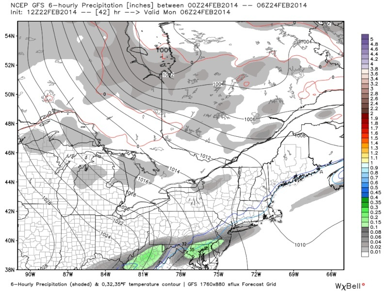 02/24 Possible Snow Wave  - Page 3 Gfs_6h11
