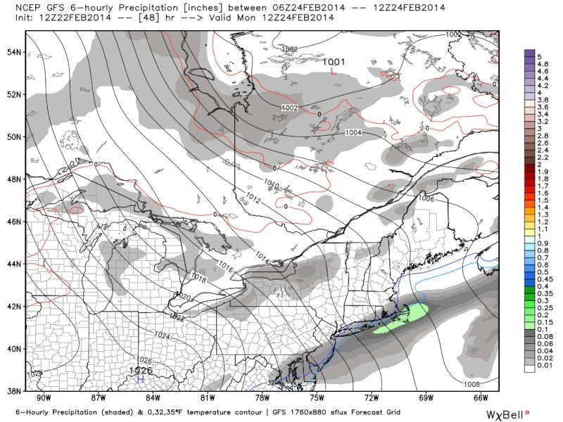 02/24 Possible Snow Wave  - Page 3 Gfs_6h12