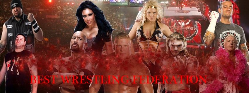 Best Wrestling Federation